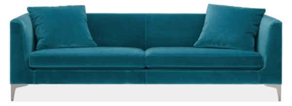 Modern Furniture Sofa sterling sofas - modern sofas - modern living room furniture